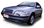 FIND NEW AFTERMARKET PARTS TO SUIT VOLVO S40/V40 1996-