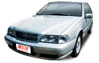 FIND NEW AFTERMARKET PARTS TO SUIT VOLVO S70/V70 1996-