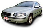 FIND NEW AFTERMARKET PARTS TO SUIT VOLVO S60/V60