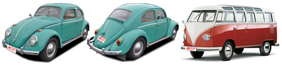 FIND NEW AFTERMARKET PARTS TO SUIT VW BEETLE 1200/1300/1500/MICROBUS