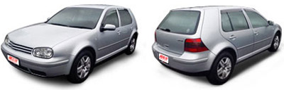 FIND NEW AFTERMARKET PARTS TO SUIT VW GOLF MK4 1998-