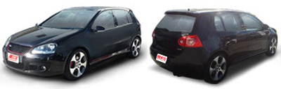 FIND NEW AFTERMARKET PARTS TO SUIT VW GOLF MK5 2003-