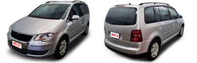 FIND NEW AFTERMARKET PARTS TO SUIT VW TOURAN 2006-2010