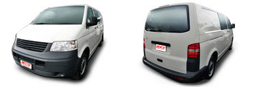 FIND NEW AFTERMARKET PARTS TO SUIT TRANSPORTER T5 2003-