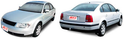 FIND NEW AFTERMARKET PARTS TO SUIT VOLKSWAGEN PASSAT B5 1997-1999