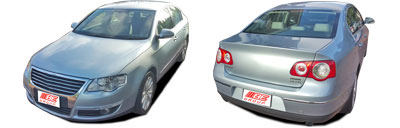 FIND NEW AFTERMARKET PARTS TO SUIT VOLKSWAGEN PASSAT B7 2004-