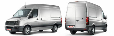 FIND NEW AFTERMARKET PARTS TO SUIT VW CRAFTER 2006-