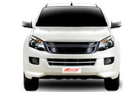 FIND NEW AFTERMARKET PARTS TO SUIT ISUZU