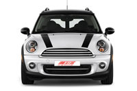 FIND NEW AFTERMARKET PARTS TO SUIT MINI