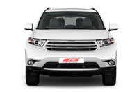 FIND NEW AFTERMARKET PARTS TO SUIT TOYOTA