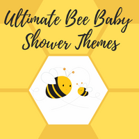 Top Bee Baby Shower Themes
