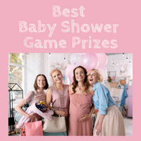 Best Baby Shower Game Prizes