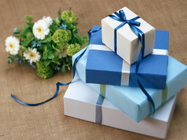 All About Push Presents