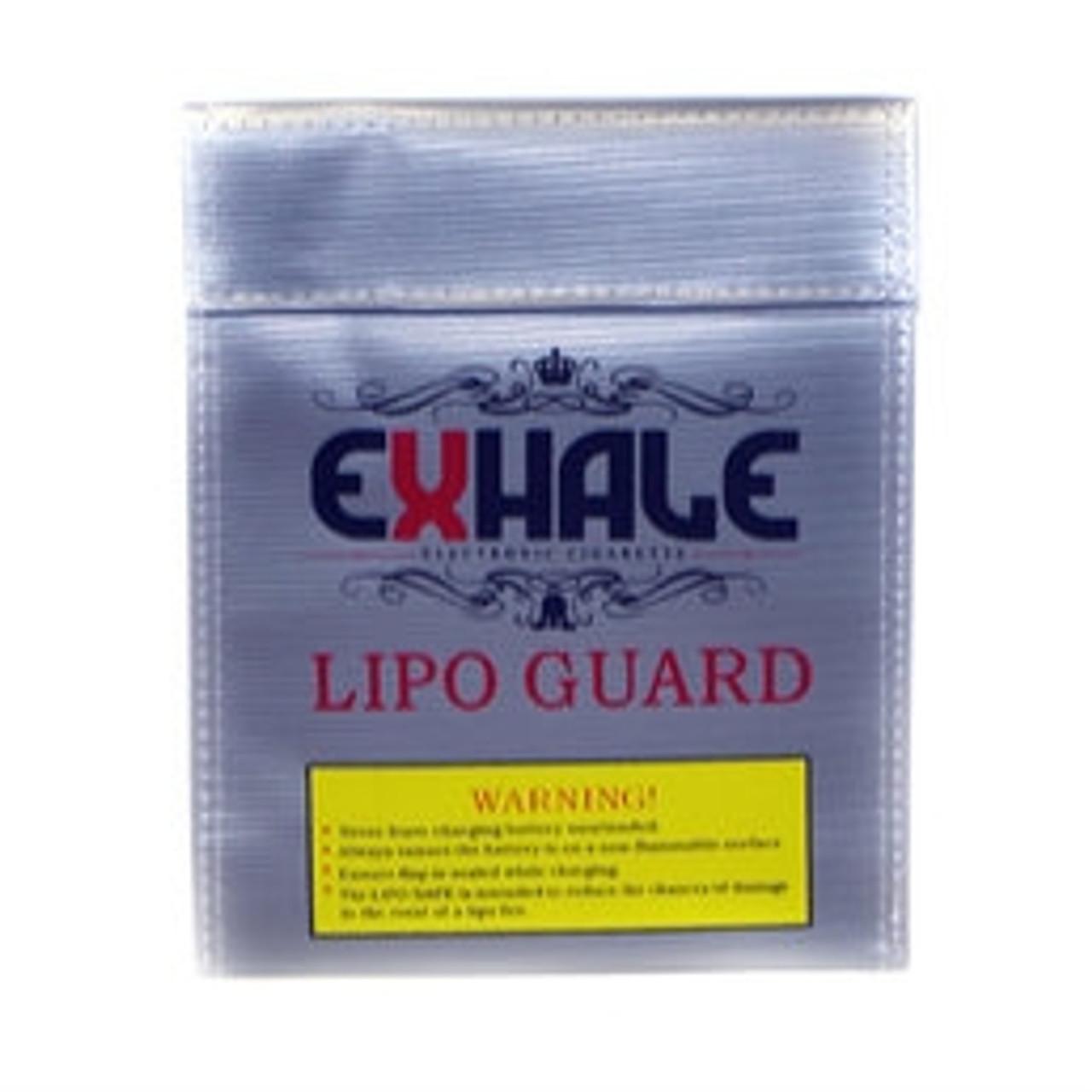 LiPo Guard Safety Charging Bag