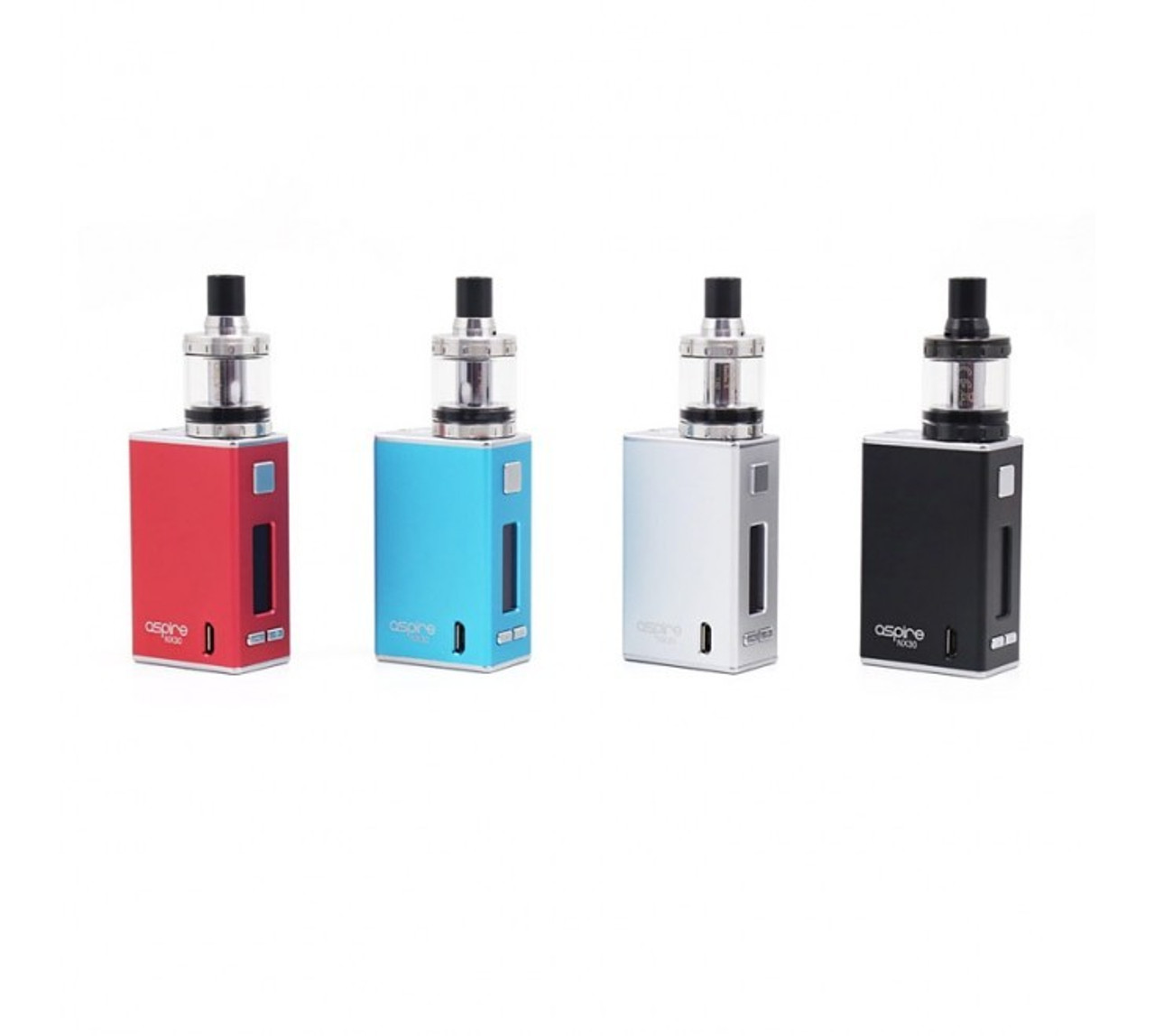 Aspire Rover Starter Kit