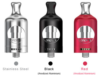 Aspire Nautilus 2 Colour options available