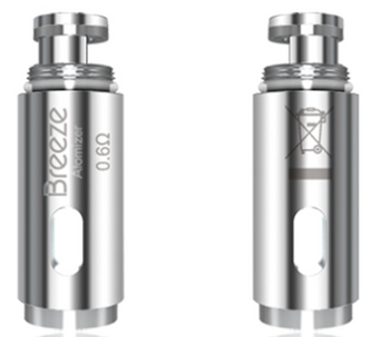 Aspire Breeze UTECH Coils