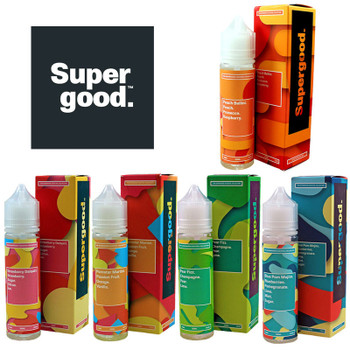 SUPERGOOD COCKTAILS 50ML SHORTFILL