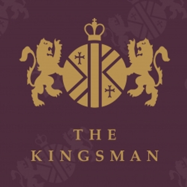 Kingsman 50ml Tobacco