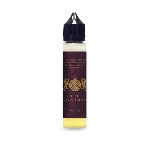 Kingsman 50ml Tobacco