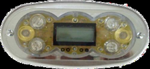 VL406U (4 Button) Top Side