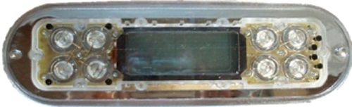 ML700 (8 Button) Topside