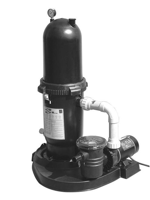 Waterway ProClean 125SF Cartridge System