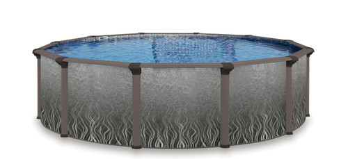 Quantum Swimming Pool Package (Salt Rated)