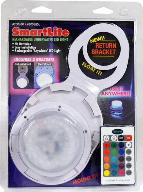 SmartLite LED Pool Light