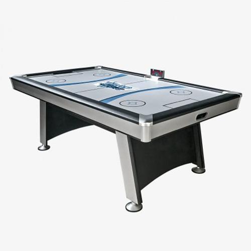 7' Wicked Ice Air Hockey Table