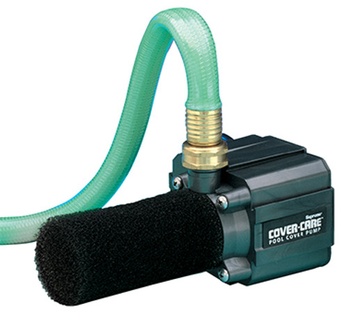 Pool Cover Pump--350GPH