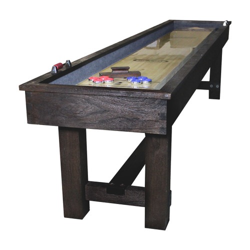 12' Reno Shuffleboard Table