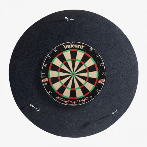 "36"" Round Dart Backboard"