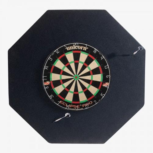 "36"" Octagon Dart Backboard"