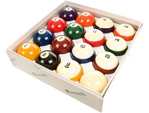 Aramith Crown Standard Billiard Ball Set