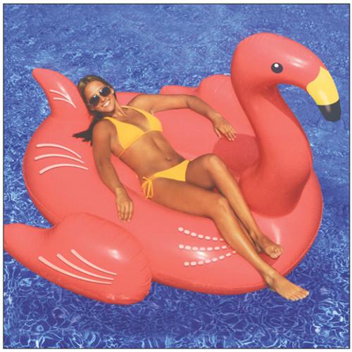 Inflatable Giant Flamingo