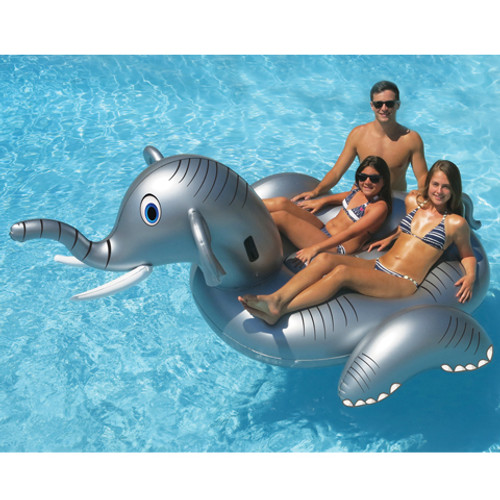 Inflatable Giant Elephant