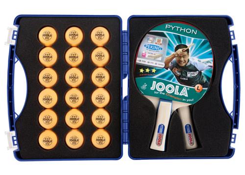 Joola Competition Table Tennis Racket Set