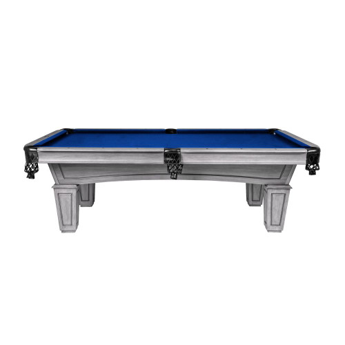 8' Resolute Pool Table