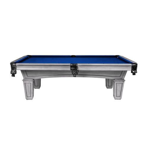 8' Resolute Pool Table