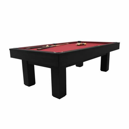 7' or 8' Brookline Pool Table