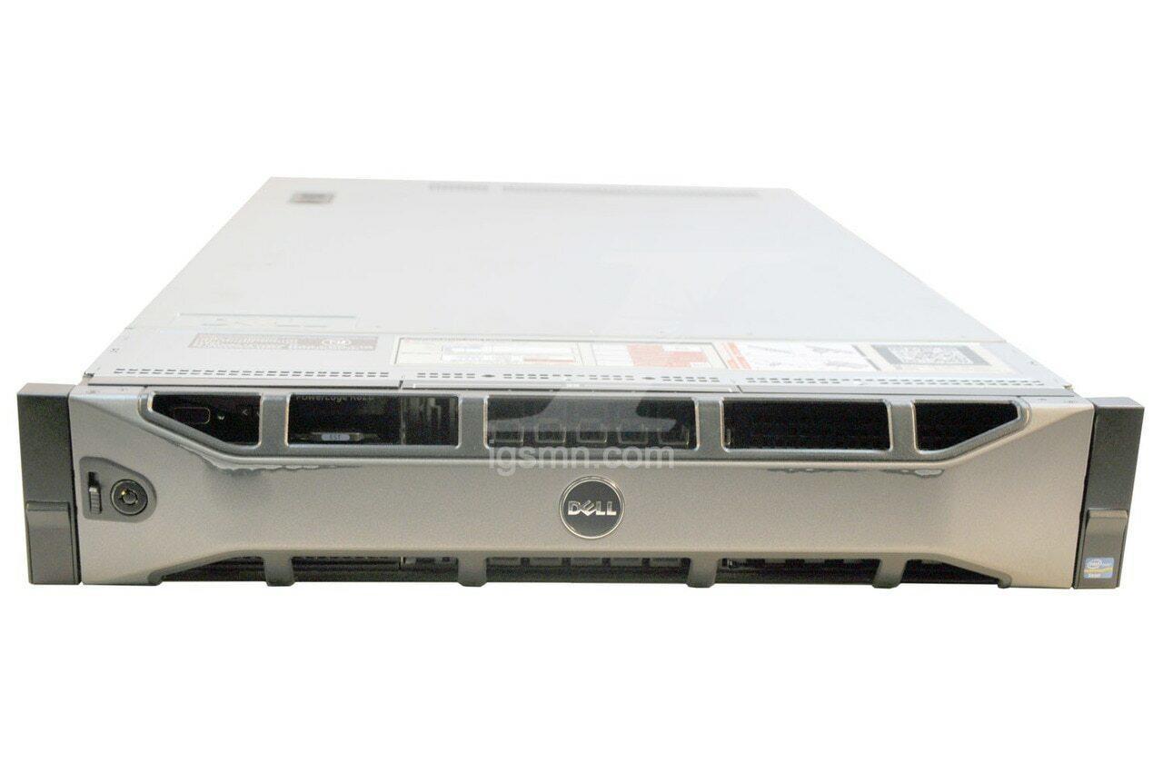 Dell Dell PowerEdge R820 4 E5-4627v2 32GB RAM 2x 146GB Server Bundle