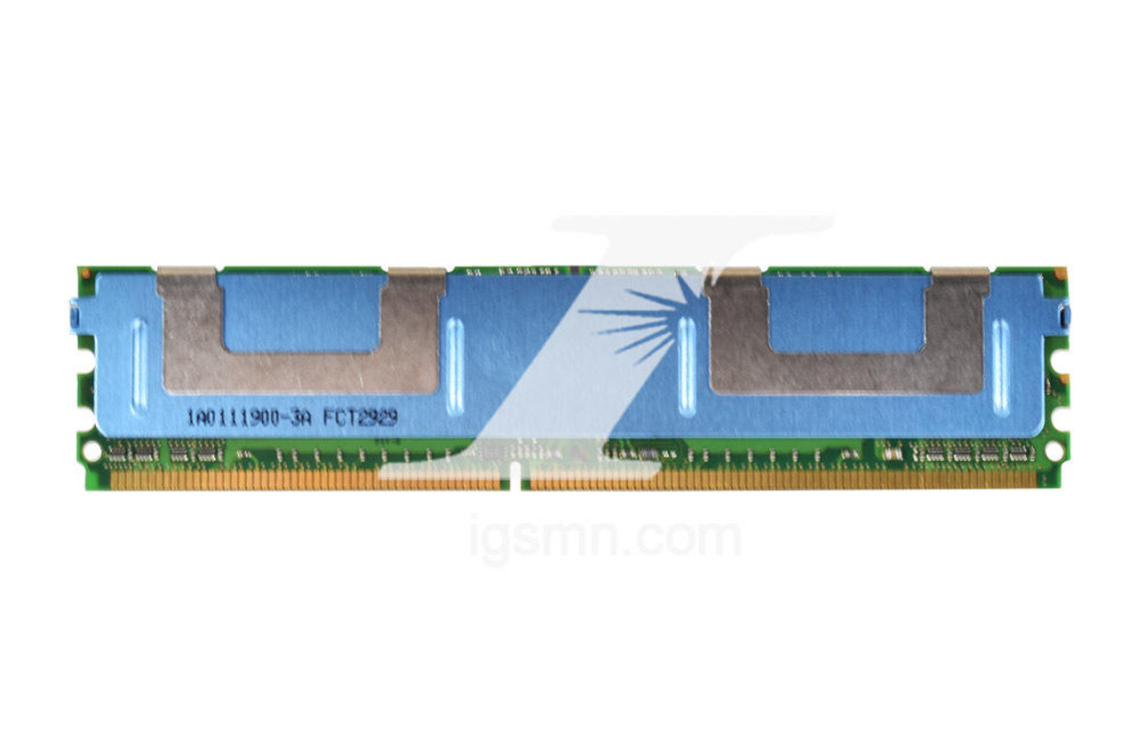 HPE HPE HP 455263-061 2GB PC2-5300 DDR2-667 Fully Buffered Server Memory