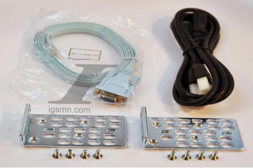Cisco Cisco WS-C3560X-48PF-L Catalyst 3560-X 48-Port Full PoE LAN Base Switch