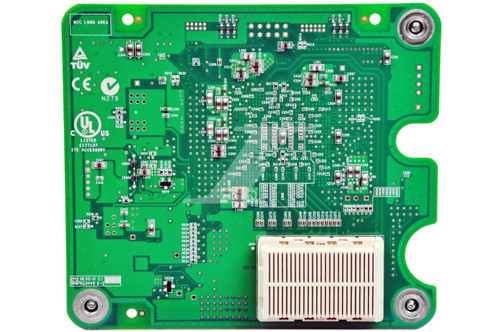 HPE HPE HP 451872-001 QLogic QMH2562 8GB Fibre Channel Host Bus Adapter for c-Class BladeSystem