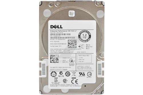 Dell Dell 4RYFR 1.2TB 10K 6Gbps 2.5 SAS Internal Hard Drive