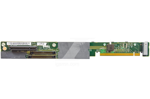 Dell Dell FP332 NC071 Sideplane Riser and Control Panel Cable