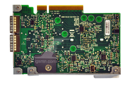 HPE HPE HP 656091-001 Infiniband 10GB Dual Port 544FLR Adapter