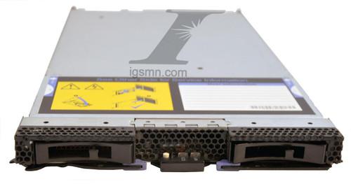 IBM IBM 8038-AC1 HS23E Blade Base Server 0X0