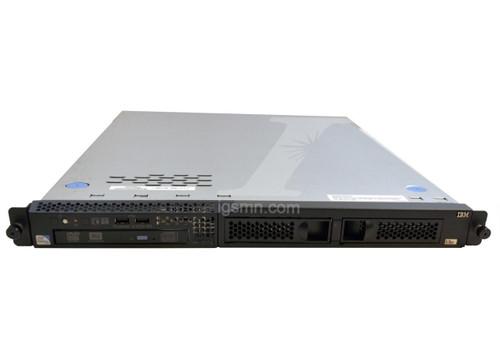 IBM IBM 2583-PAH System x3250 M4 1X G620 2.6Ghz 4GB Rackmount Server